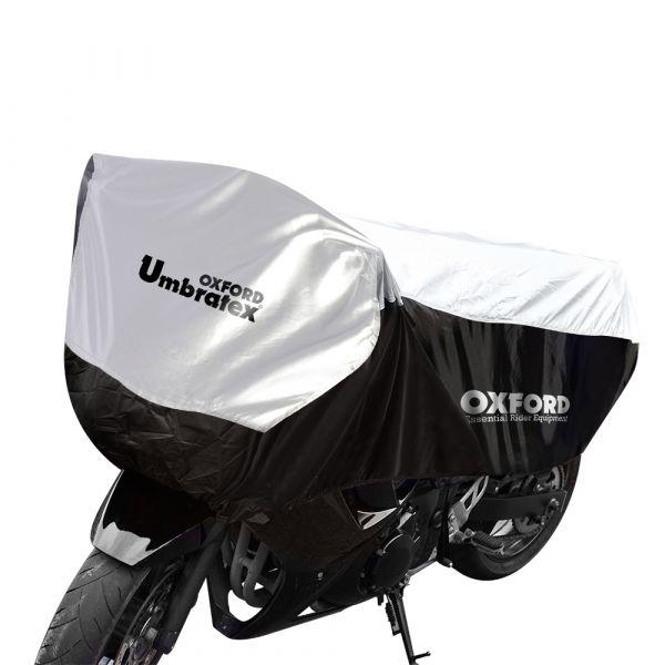 Huse/Prelate Moto Oxford Husa Moto Umbratex Negru-Gri M CV106